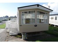 Used Static Caravan Holiday Home for Sale in Dorset - Inc 2017 site fees