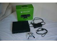 Xbox One 500 GB + special edition Xbox One controller