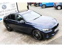 BMW 320d Efficentdynamics M-Performance kit (Finance & Warranty)