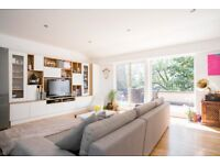 STUNNING 3 BED - EDITH ROAD
