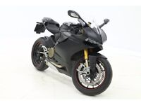 2014 Ducati 1199 Panigale S ABS --- PRICE PROMISE!!!