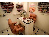 Individual Room to rent within hair salon in Stony Stratford Milton Keynes.