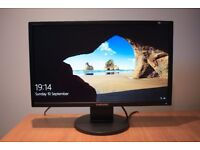 Samsung SyncMaster 23 Inch Widescreen LCD Monitor - 2343NW