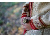 Asian Bengali Wedding Female Photographer and Videographer/Asian Indian Photography and videography