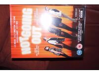 Not Going Out Seasons 1-5 DVD Box Set BNIB