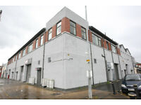 COMMERCIAL/MODERN OFFICE UNIT TO LET, ALL INCLUSIVE, 24/7 Access in KINNING PARK,All inclusive
