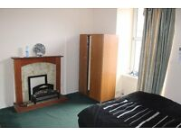 Fantastic Studio Flat In Dundee City Centre