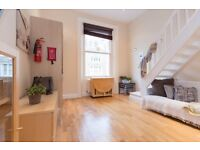 **NOTTING HILL** STUDIO FLATS - LONG AND SHORT TERM - AVAILABLE NOW ** BILLS AND WIFI INCLUDED**