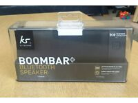 Bombar+ Bluetooth speaker