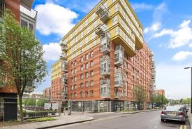 Stunning gated 2 bed 2 bath apartment, available now, gym, concierge N7 Holloway tube