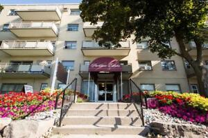 Mary St N and Adelaide Ave: 290, 300 Mary Street North, 1BR