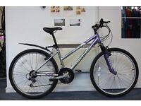 Ladies Optima Safari Bike