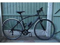 Specialized Sirrus Hybrid Mens Bike 21 Speed . Good Condition , Sport Tyres, Quick Release Wheels