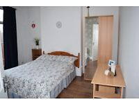 Double room in lovely house in Tooting Bec. All bills included.