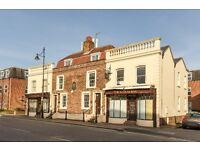 TO LET - SHARE OF SPACIOUS OFFICE IN GREAT CONDITION AND LOCATION - GRADE II LISTED
