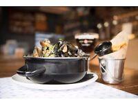 Chef/Head Chef Vacancies Portsmouth