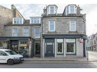 5 bedroom flat in Rose Street, City Centre, Aberdeen, AB10 1TX