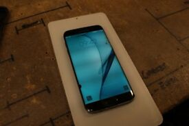 Samsung Galaxy S7 Edge *Cracked Glass But Fully Working*
