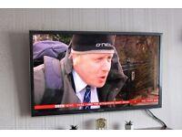 "SWAP my 55"" Panasonic Smart TV for Ipad Mini recent model"