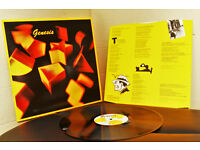 Genesis : That's All : Vinyl//LP