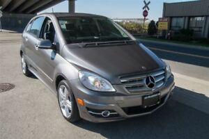 2009 Mercedes-Benz B-Class Coquitlam 604-298-6161 YEAR END CLEAR