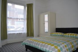 Fabulous Rooms in Professional Houseshare close to Lincoln City Centre and Hospital