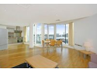 Beautiful one double bedroom apartment situated within stunning riverside development