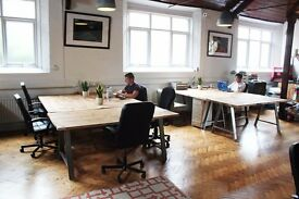 Fabulous Desks space to rent in Bournemouth Office / Studio
