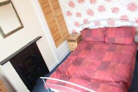 Fully furnished Double Room in a gay owned fabulously refurbished Victorian house