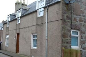 3 bedroom cottage to rent in quiet area Peterhead