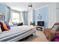 Four bedroom period house available to rent in the heart of Crystal Palace on South Vale