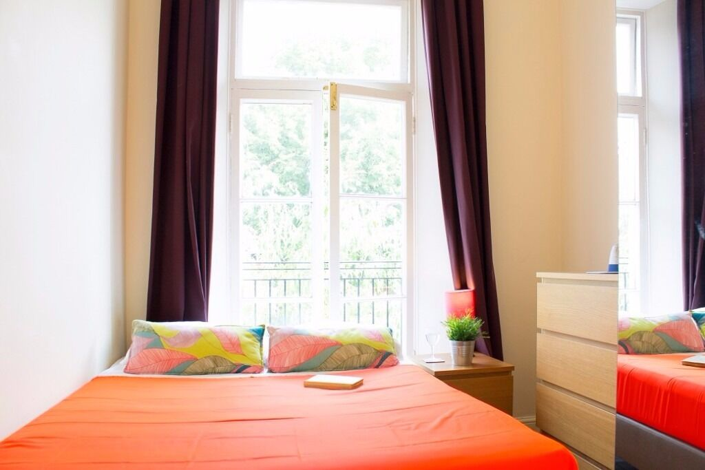 3 bed apartment in Camden, fully furnished and WIFI included, 3 months min stay