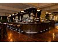 Runners required for busy gastropub, Clapham South