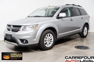 2015 Dodge Journey SXT*V6**7PASS**MAGS/CRUISE/FOGS