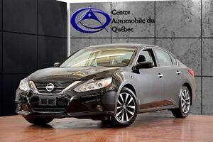 2016 Nissan Altima 2.5 SV CLIM CAM BLUETOOTH *ON VOUS ENDOSSE*