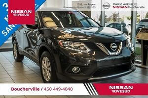2014 Nissan Rogue SV, AWD, TOIT OUVRANT !!