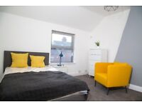 Luxury Spacious King Size Room in Popular Location ALL INCLUSIVE RENT ONLY £395.00 NO FEES APPLY