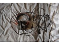 Gaming Headset / HyperX Cloud II 7.1 Red (PERFECT CONDITION)