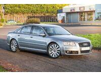 Audi A8 3.0 TDi QUATTRO SE 2006 *FSH*