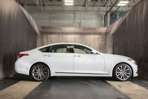 2015 Hyundai Genesis ULTIMATE 5.0L w/ LOW KMS / AWD