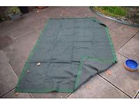 XL Army Wool Blanket