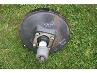 bmw e30 318 brake master cylinder