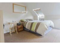 Luxurious EN-SUITE room in Fullham! REDUCED PRICE!