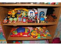 Childminder available in Cherry Hinton Cambridge