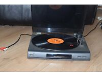 SONY TURN TABLE/RECORD PLAYER