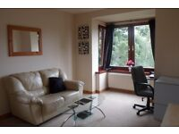 Fully furnished 2nd floor 1 bedroom flat for rent in The Maltings Inverkeithing, Fife.