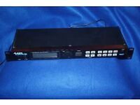 Alesis DM5 PRO Drum Kit Module / Brain with Power Supply complete with Reference Manual