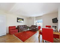 GOOD SIZE 3 BEDROOM**2 BATHROOM**AIR CON***BAKER ST**MARYLEBONE**AVAILABLE NOW****CLOSE TO LBS