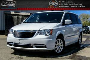 2016 Chrysler Town & Country Touring|Navi|Backup Cam|Dual Air|Pw