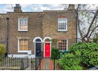 Beautiful two bedroom house with garden in Greenwich